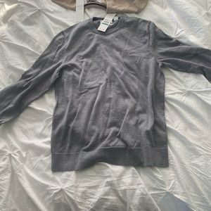 Extra Fine Merino Sweater
